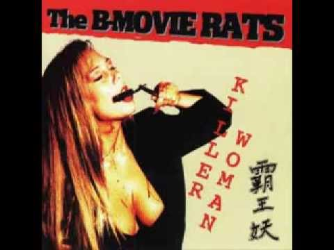 B Movie Rats - Killer Woman (full)
