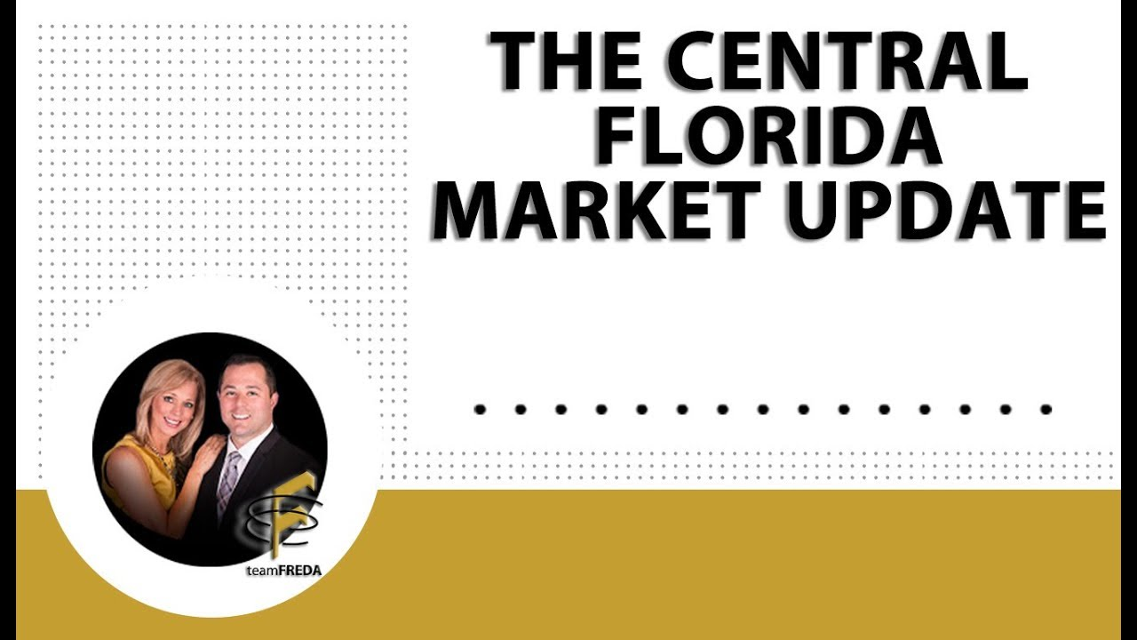 What Is Happening in Our Orlando Market?