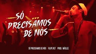 image of Filipe Ret - Só Precisamos de Nós (prod. Mãoli) (Numa Margem Distante) - TUDUBOM