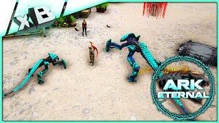 Eternal Enforcer Breeding! :: Modded ARK: Eternal Isles :: E21