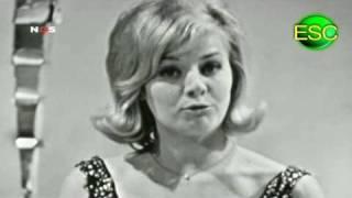 ESC 1963 03 - Germany - Heidi Brühl - Marcel
