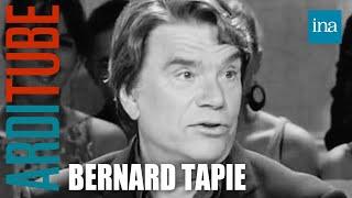 Video Bernard Tapie,  le Football, l'argent, la politique et le cinéma - Archive INA MP3, 3GP, MP4, WEBM, AVI, FLV Mei 2017