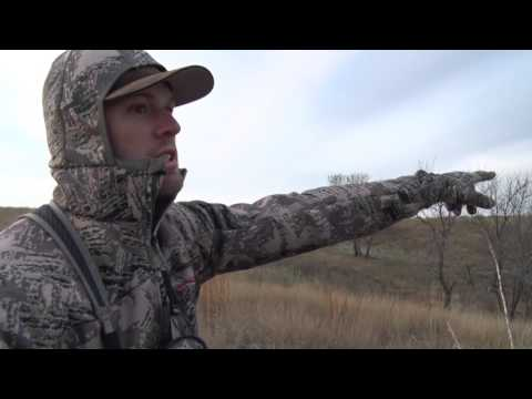 "Run2GunTV S3E13 Seg2 ""BIG SD Mule Deer"""