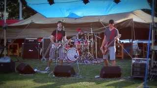 Video Z Ničoho Nič - Slovenská mentalita - live na Noisence festival