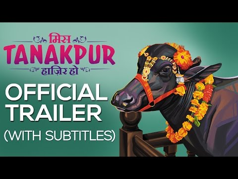 Miss Tanakpur Haazir Ho HD Trailer Video