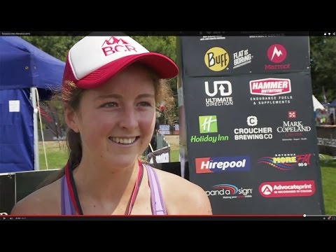 Tarawera Ultra Marathon 2015 – Nouvelle Zélande