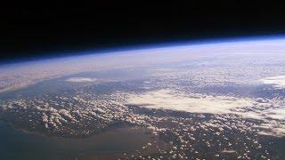 AMATEUR SHOCKS NASA
