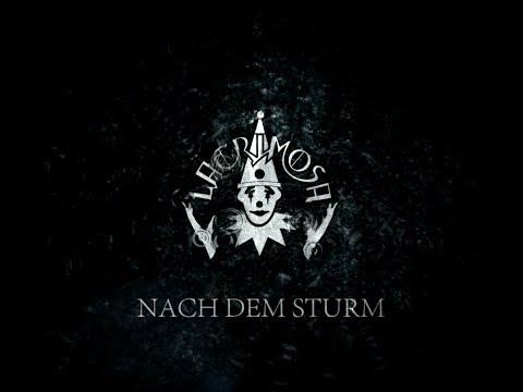 Lacrimosa - Nach Dem Sturm
