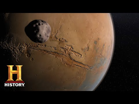 Ancient Aliens: EXTRATERRESTRIAL COLONIZATION OF EARTH (Season 13) | History