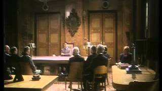 Private Schulz: pt1 - Michael Elphick, Ian Richardson, Billie Whitelaw