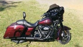 10. 2018 Harley Davidson StreetGlide Special (HD=Hundred Dollar)