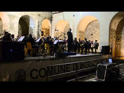 Concerto Echi di trincea 03/08/2015