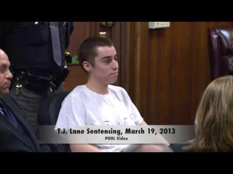 Sadie Lane Chardon The prosecutor providing