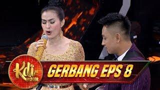 Video Keren BGT! Joko Duet Bareng Mama Iis Dahlia [ARJUN] - Gerbang KDI Eps 8 (1/8) MP3, 3GP, MP4, WEBM, AVI, FLV Januari 2019