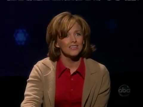 CarlitoPucl - Alice Ripley, winner of the 2009 Tony Award for Best Actress in Next to Normal performs on The View, May 27 2009. This song is called 'I Miss the Mountains' ...