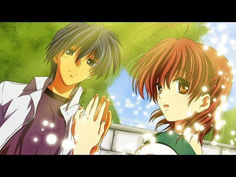 clannad best amv