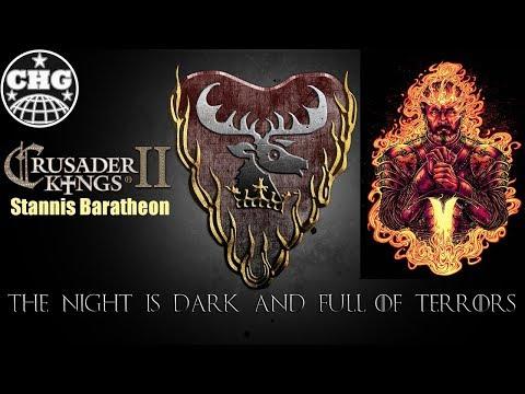 CK2: Game of Thrones - Stannis Baratheon #1 - The Rightful King