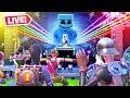 Download Lagu Fortnite Marshmello Event LIVE CONCERT! Mp3 Free