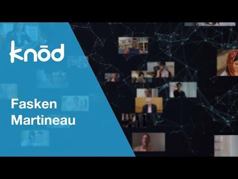Video Chat Ray Ingram, Fasken Martineau, Marketing Director