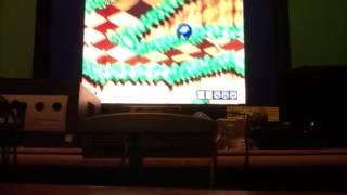 Tony Reviews: Sonic 3D Blast