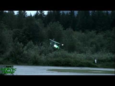 Flying Green Lantern SuperHero   Must See Unlimited Vertical  !