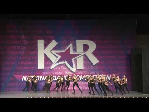 Best Tap // CAN'T TOUCH THIS - Priscilla and Dana's School of Dance [Overland Park, KS]