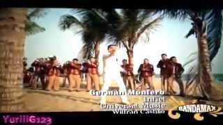 German Montero Infiel Video Oficial 2012