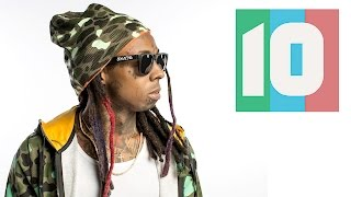 10 Things You Didn't Know About Lil Wayne
