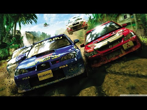 Top 10 Car Racing Games (Multiplayer Online) of 2017 with high graphic (PC, PS4, Xbox one) List
