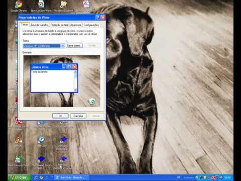 Imagens de papel de parede - Video Aula:Ensinando Como Colocar Imagem no Papel de Parede do PC