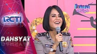 Video DAHSYAT - Siapa Nih Yang Berani Gombalin Bripda Ismi Aisyah [17 Maret 2017] MP3, 3GP, MP4, WEBM, AVI, FLV September 2018