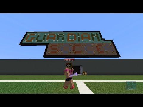 soccer - Non perdetevi il nuovissimo video su Bifido Bifido, Tordo Stordito & Co.: http://youtu.be/5bKQ8oUatX8 • Indovina Chi? in MineCraft: http://youtu.be/6XCSzz8SXz8 Cari Amici, il geniale...