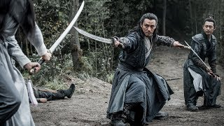 Nonton Brotherhood Of Blades 2  The Infernal Battlefield   Official Uk Trailer  Hd    On Dvd Now Film Subtitle Indonesia Streaming Movie Download