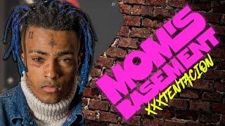 XXXTentacion - Mom's Basement