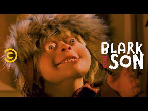 Son Swap - Blark and Son (Season 2, Ep. 4)