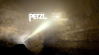 We Are Petzl  #Access the Inaccessible by Petzl Sport