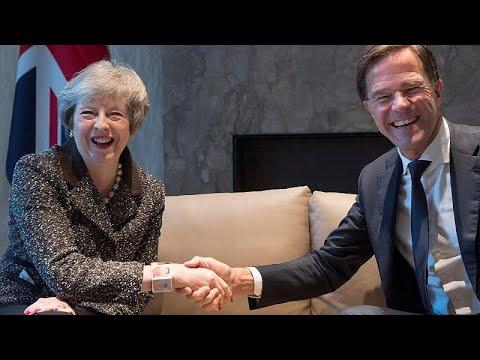 Brexit: Διχάζει τη Βρετανία, ενώνει την Ευρωπαϊκή Ένωση