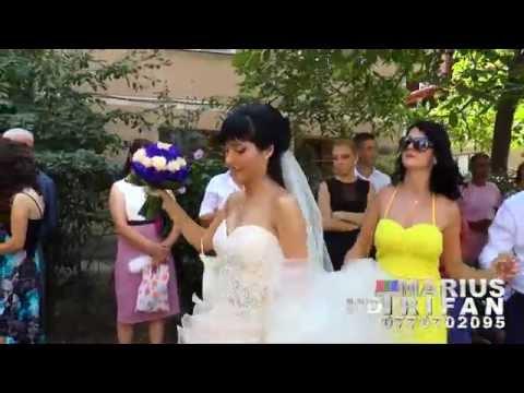 07 Gianina si Dani Nitu (nunta 30 August 2014) Violeta Partenie LIVE Full HD