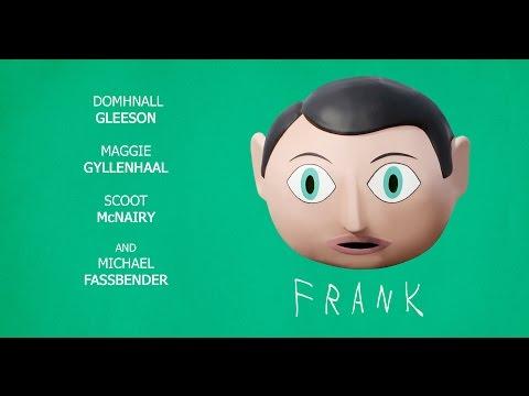 Frank TV Spot