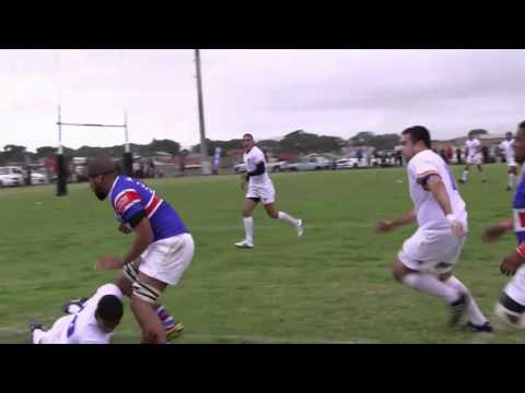 Collegians - Collegians RFC vs Primrose RFC Highlights. Primrose win 23-22.
