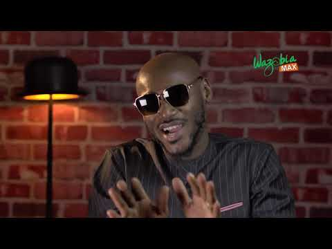 Download BlackFace Just won dirty my name _ 2Baba reacts to BlackFace's claim of writing African queen