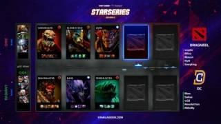 Dragneel vs DC, game 2