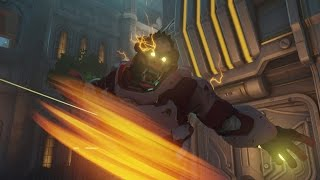 Overwatch Beta: Top 5 Facts You Should Know