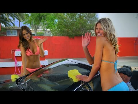 All American Bikini Car Wash - The UNCUT Free Movie Online! [MATURE AUDIENCES ONLY]