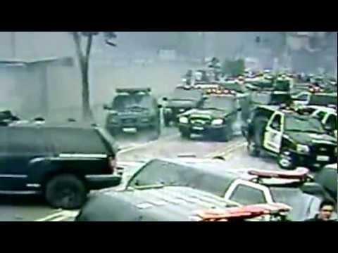 Acorda Brasil! - Como funciona a polícia no Brasil e Canadá.