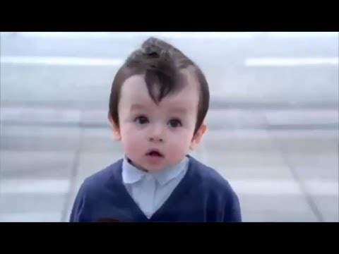 Top 10 Funniest Baby Advertisement Commercials Compilatio