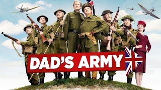 Dads Army  2016  With  Russell Balogh  Andrew Havil  Mark Tandyl Movie