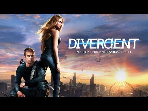 تقييم فيلم الخيال العلمي Divergent