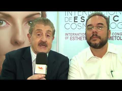 BELEZA TODAY ENTREVISTA O EMPRESÁRIO CARLOS REDOL, DA ÁRAGO DESMOCOSMÉTICOS