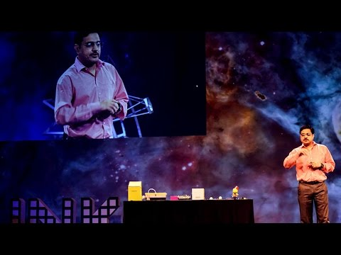 Shashwat Ratan: Getting kids excited about electronics